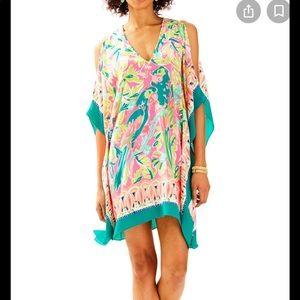 Lilly Pulitzer Atlin Caftan Dress